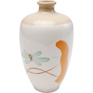 Vase Stratos Lane 24cm Kare Design