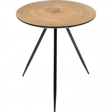 Table d'appoint Chip 40cm Kare Design