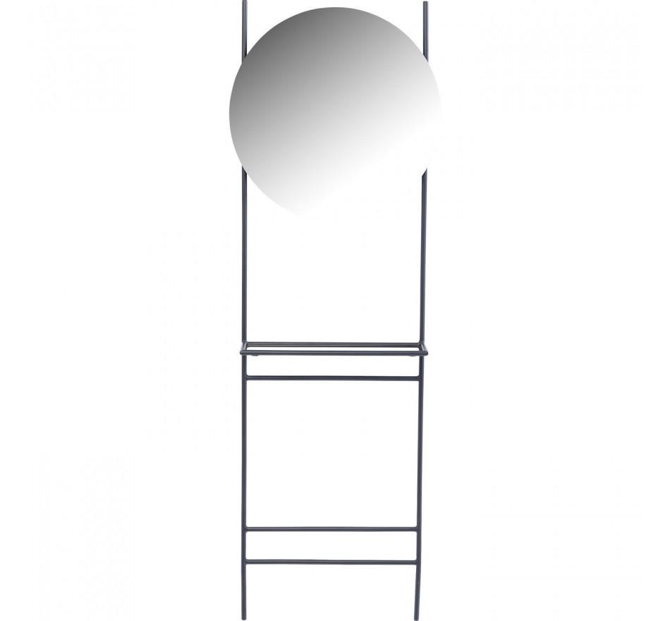 Miroir Moon Kare Design