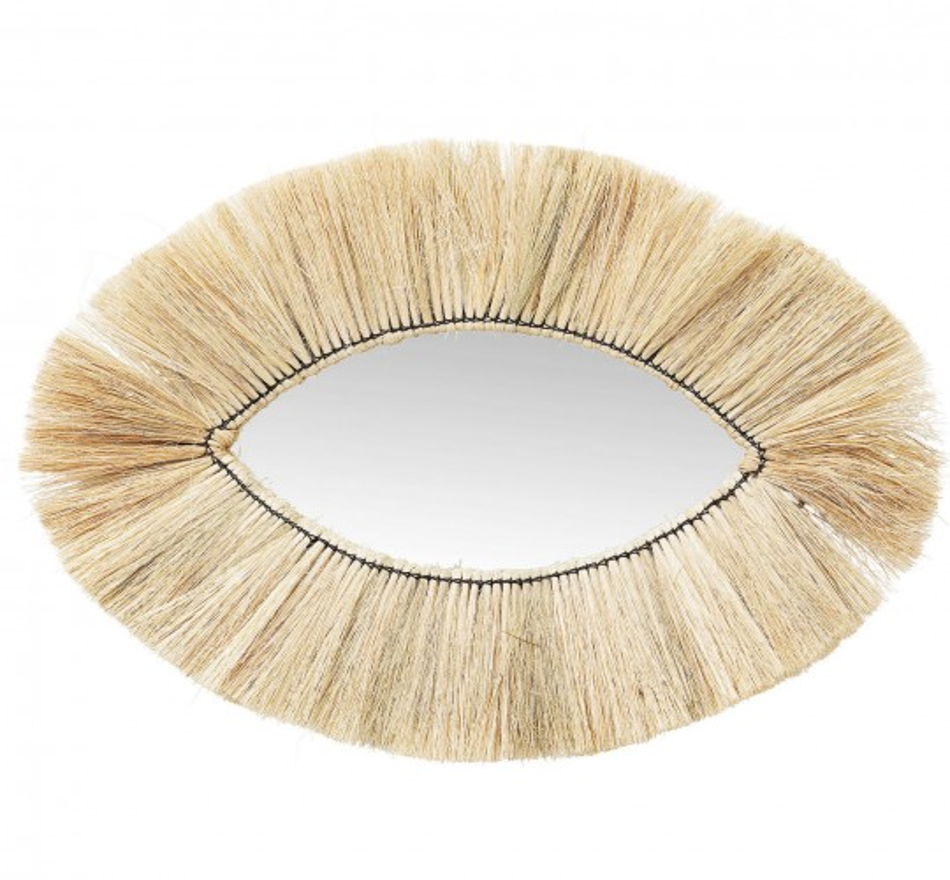 Miroir Makula Eye 44x70cm Kare Design