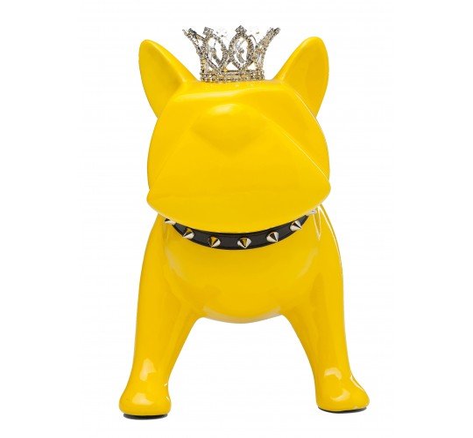 Tirelire King Dog XL Kare Design