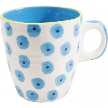 Mugs Dotty set de 2 Kare Design