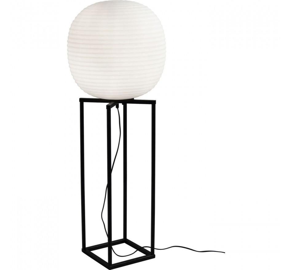 Lampadaire Frame Ball 110cm Kare Design