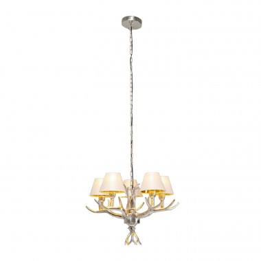 Suspension Antler beige Kare Design