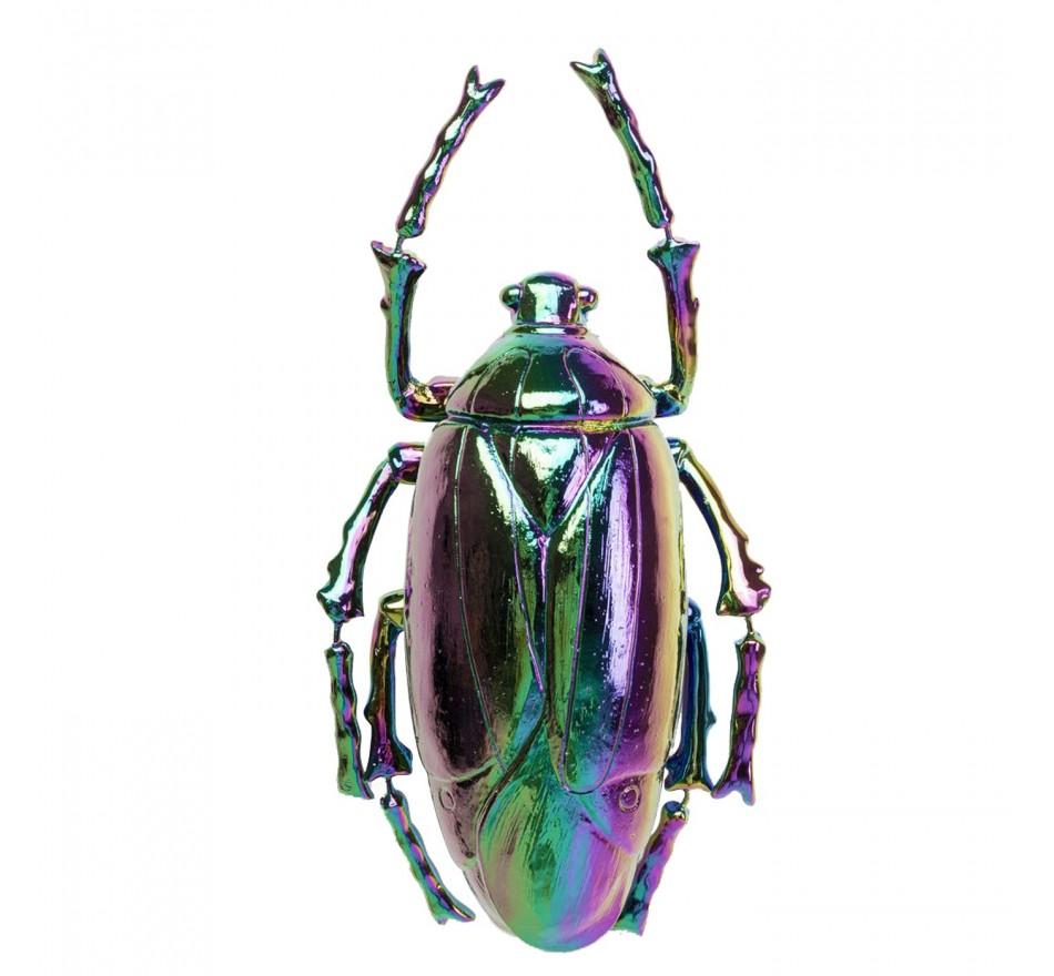 Déco murale Plant Beetle rainbow Kare Design