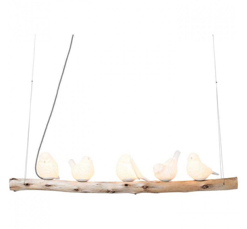 Suspension Dining Birds Kare Design