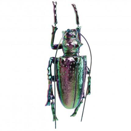 Déco murale Longicorn Beetle rainbow Kare Design