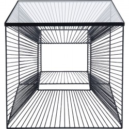 Table d'appoint Dimension 45x45cm Kare Design
