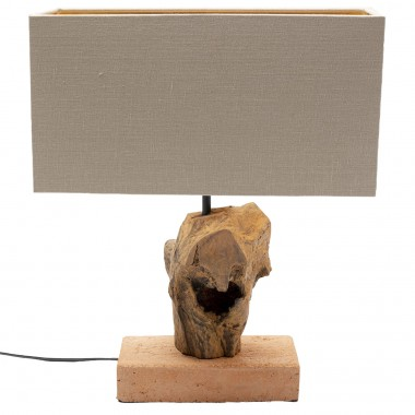 Lampe de table Nature Root Kare Design
