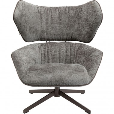 Fauteuil de bureau Oval Office Kare Design
