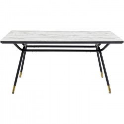 Table South Beach 160x90cm Kare Design