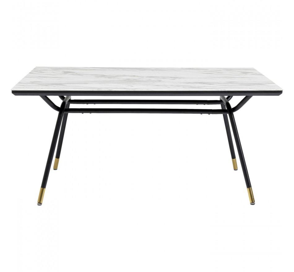 Table South Beach 160x90cm Kare Design