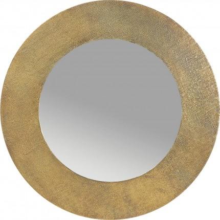 Miroir Texture 89cm Kare Design