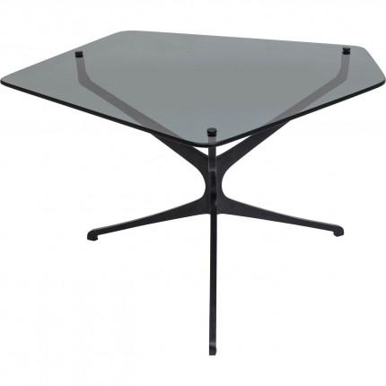 Table basse Dark Space 98x86cm Kare Design