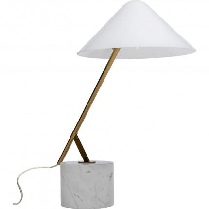 Lampe de table marbre Soul Kare Design