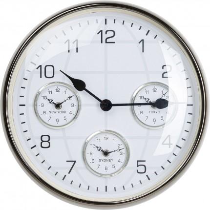 Horloge murale Sweep 41cm Kare Design