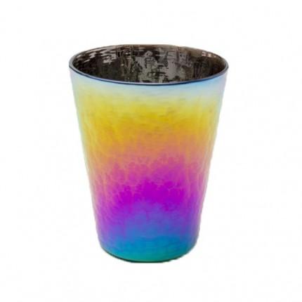 Verres à eau Rainbow set de 6 Kare Design