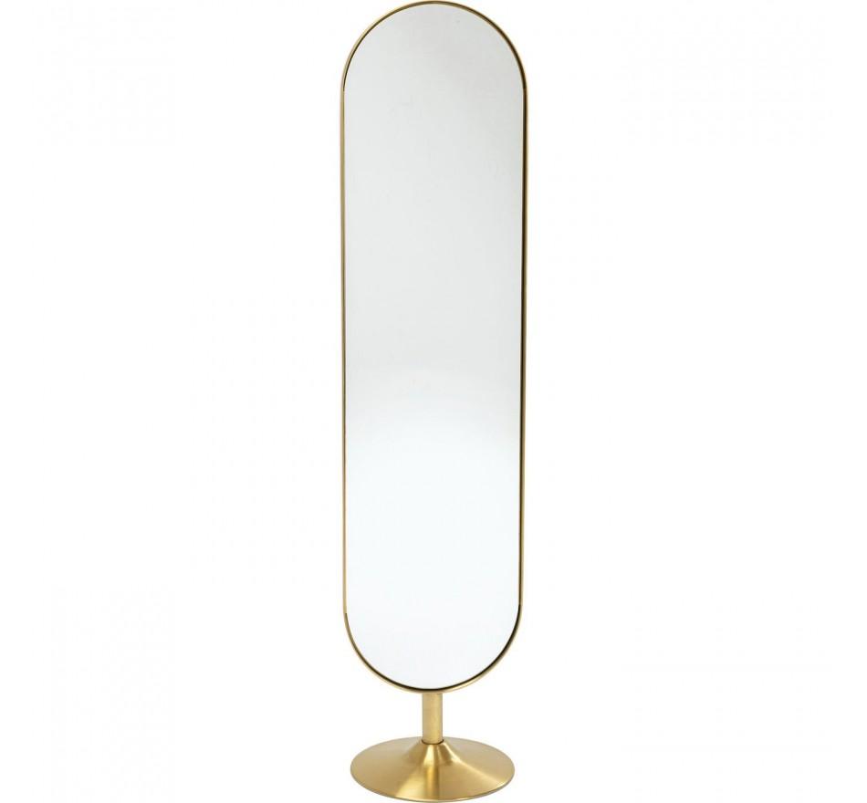 Miroir sur pied Curve 170x40cm Kare Design