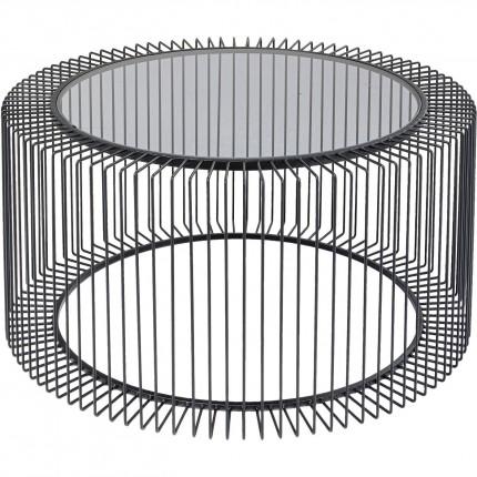 Table basse Dimension 80cm Kare Design
