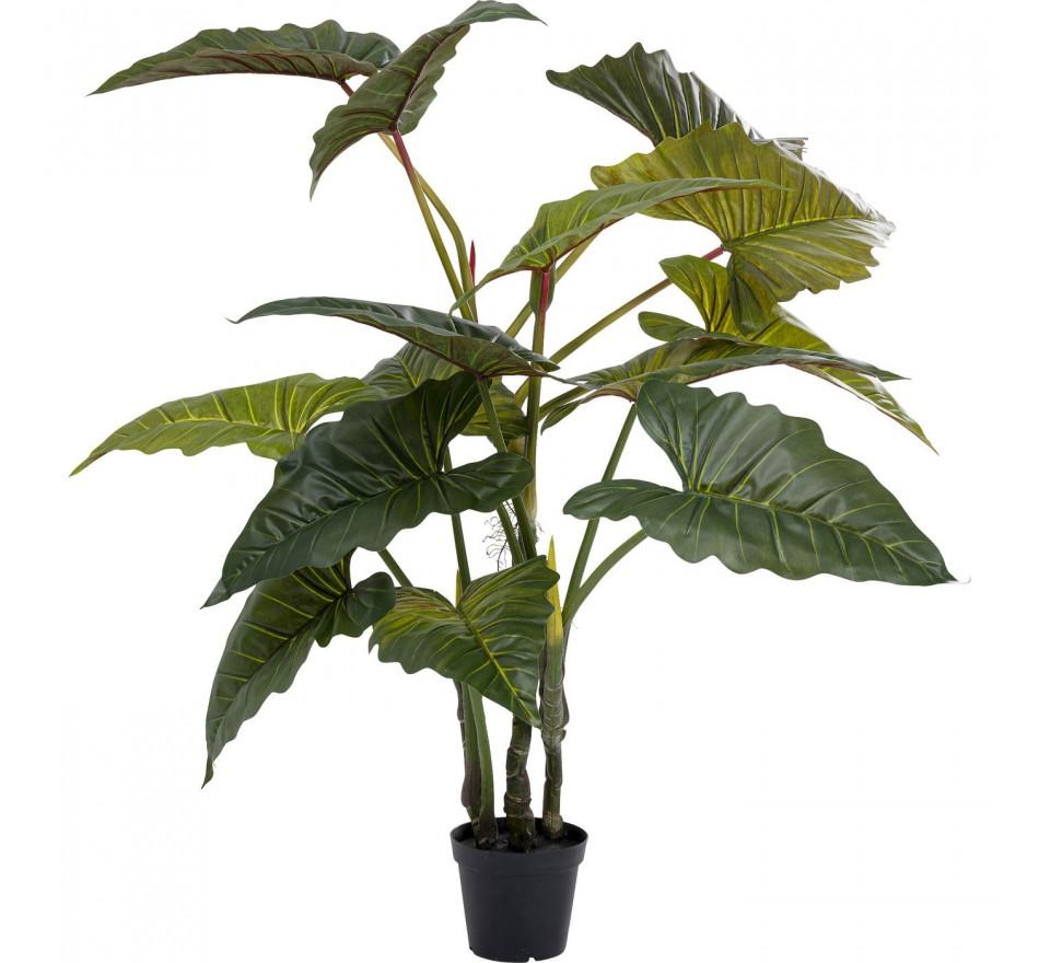 Plante décorative Taro 180cm Kare Design