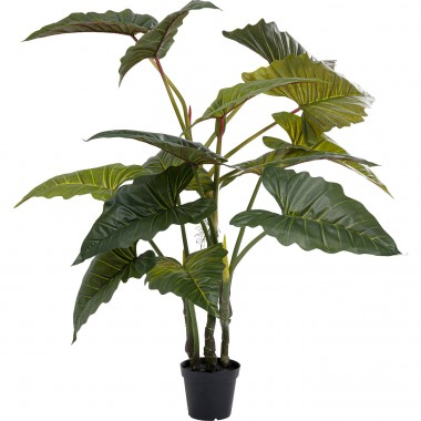Plante décorative Taro 180cm Kare Design