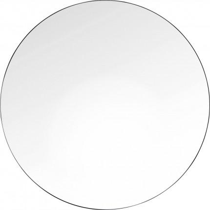 Miroir Bella rond 100cm Kare Design