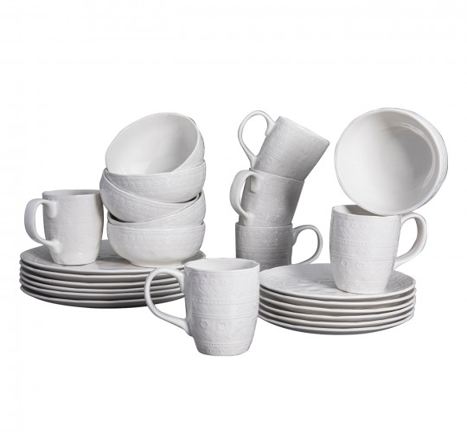 Set de vaisselle Karma Kare Design