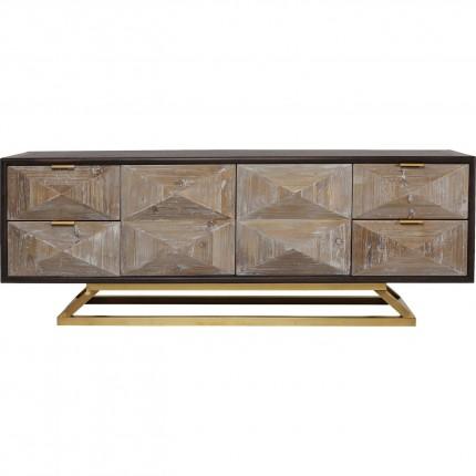 Buffet Triangolo Kare Design