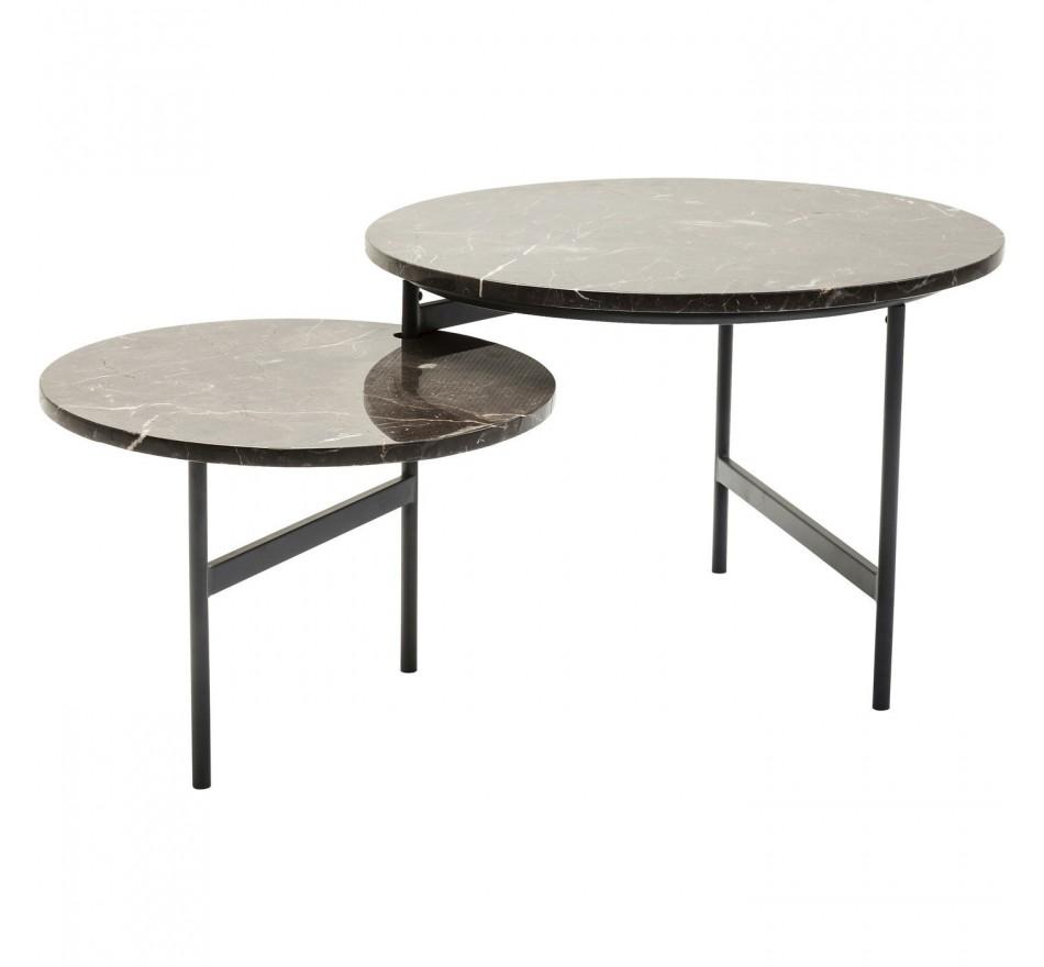Table basse Monocle 110x60cm