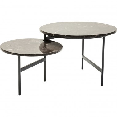 Table basse Monocle 110x60cm