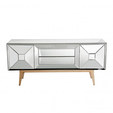 Buffet Heaven Earth 180x47 Kare Design