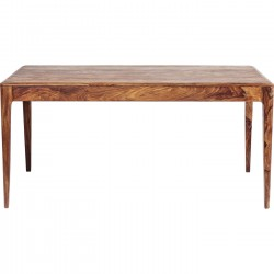 Table Brooklyn nature 160x80cm Kare Design