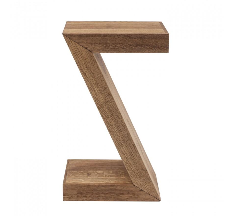 Attento table gigogne Z 30x20cm Kare Design