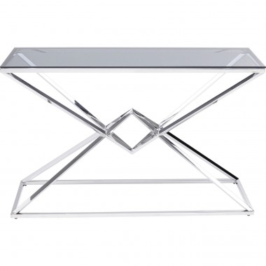 Console Diamond Connection 120x40cm Kare Design