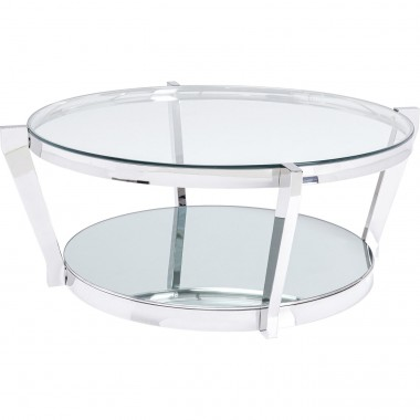 Table basse Monocolo 90cm Kare Design