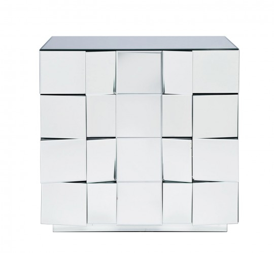 Commode Illusion 4 Tiroirs Kare Design