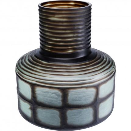 Vase Chocochino 35cm Kare Design