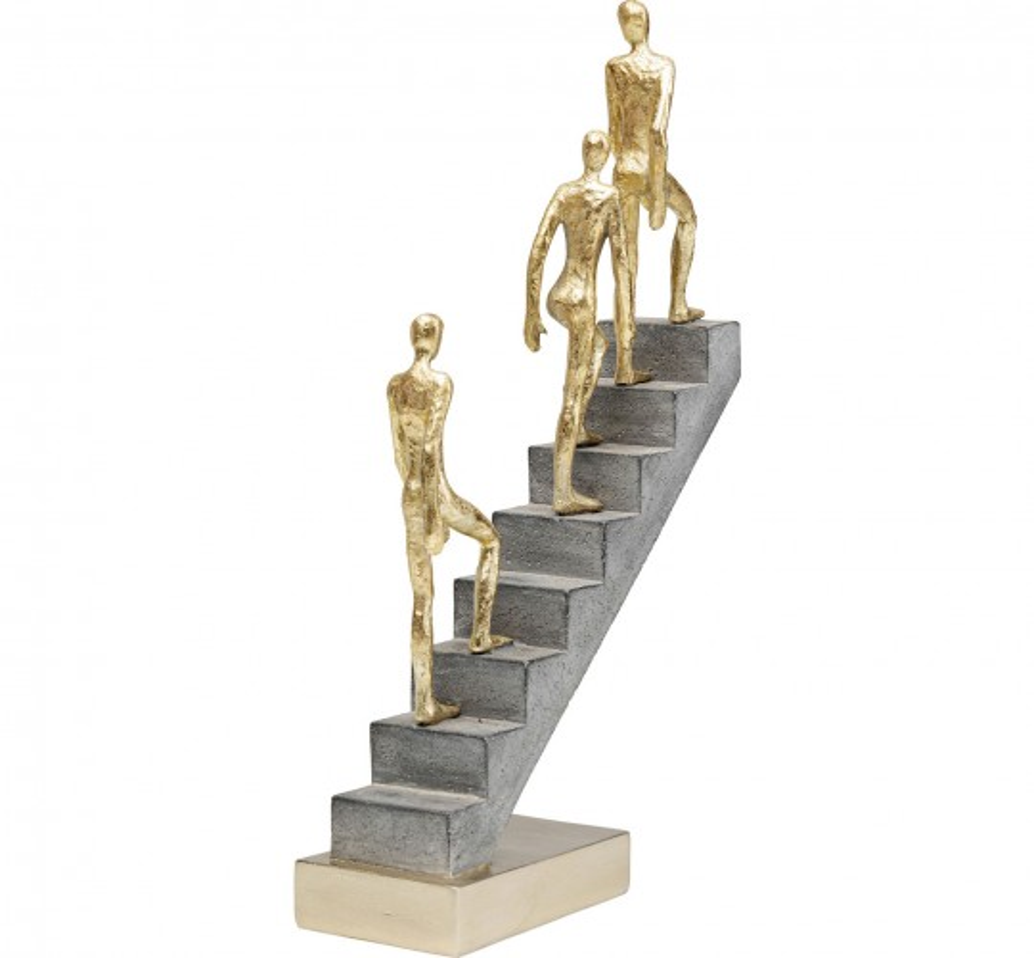Déco Escalier 36cm Kare Design