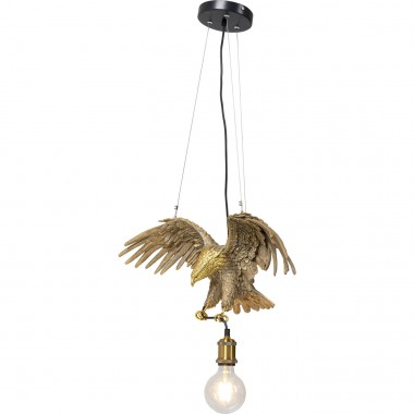 Suspension Eagle Kare Design