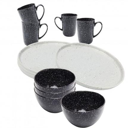 Set de petit-déjeuner Starry Kare Design