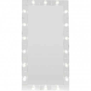 Miroir Make Up 160x80cm Kare Design