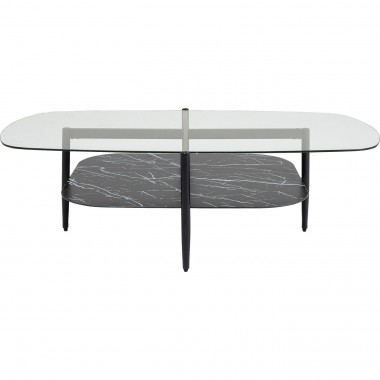Table basse Noblesse 140x76cm Kare Design