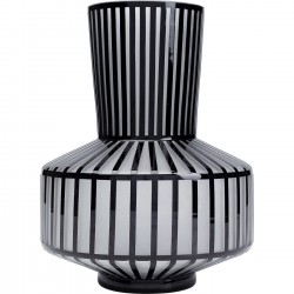 Vase Roulette 31cm Kare Design