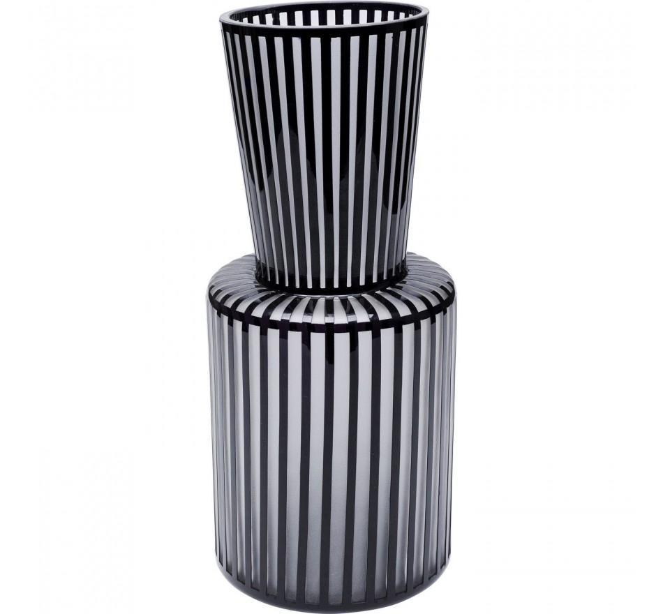 Vase Roulette 41cm Kare Design
