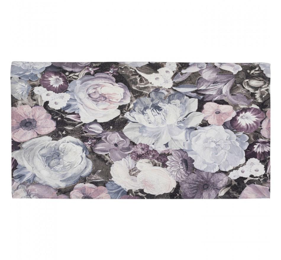 Tapis Floral Pastel 170x240cm Kare Design