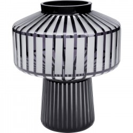 Vase Roulette Rim 30cm Kare Design