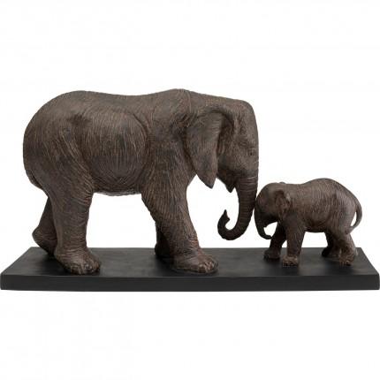 Déco famille éléphants Kare Design