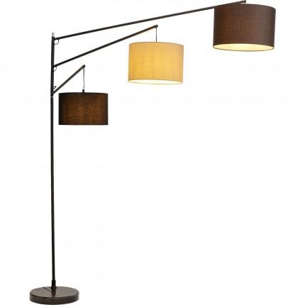 Lampadaire Lemming 199cm Kare Design