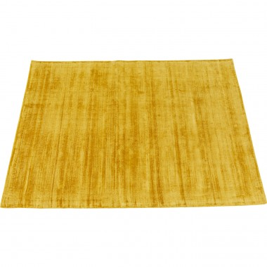 Tapis Antique jaune 170x240cm Kare Design
