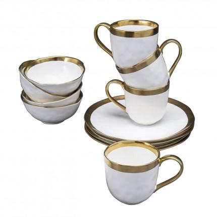 Set de petit-déjeuner Bell Kare Design